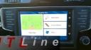 Uporaba necertificiranih aplikacij z MirrorLink povezavo