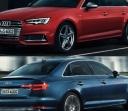 Tudi najnovejšega Audija A4 B9 lahko nadgradimo...