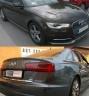 Tudi Audi A6/A7 4G (2010-...) lahko nadgradimo...
